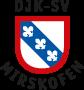 Logo des DJK SV Mirskofen