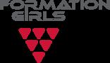 Logo der Showtanzgruppe Formation Girls aus Mirskofen bei Landshut